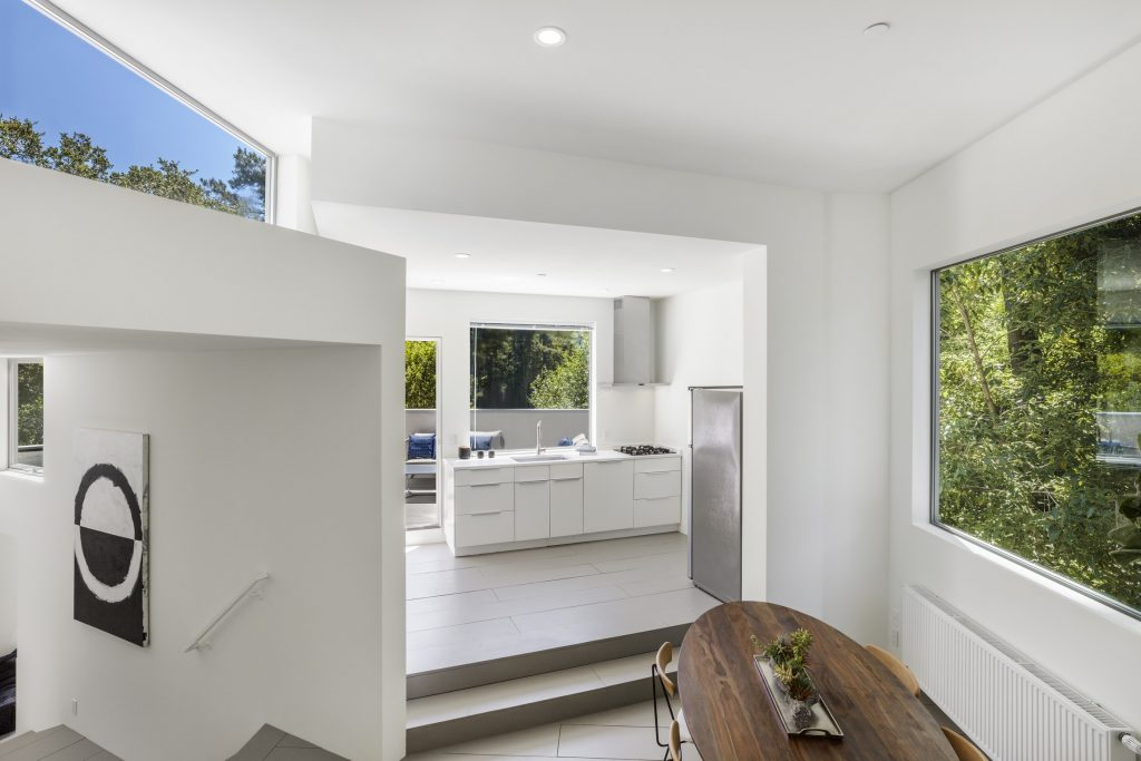 Home of the Week: Modern in Mill Valley kitchen