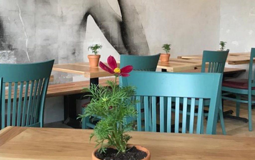 Colapasta restaurant