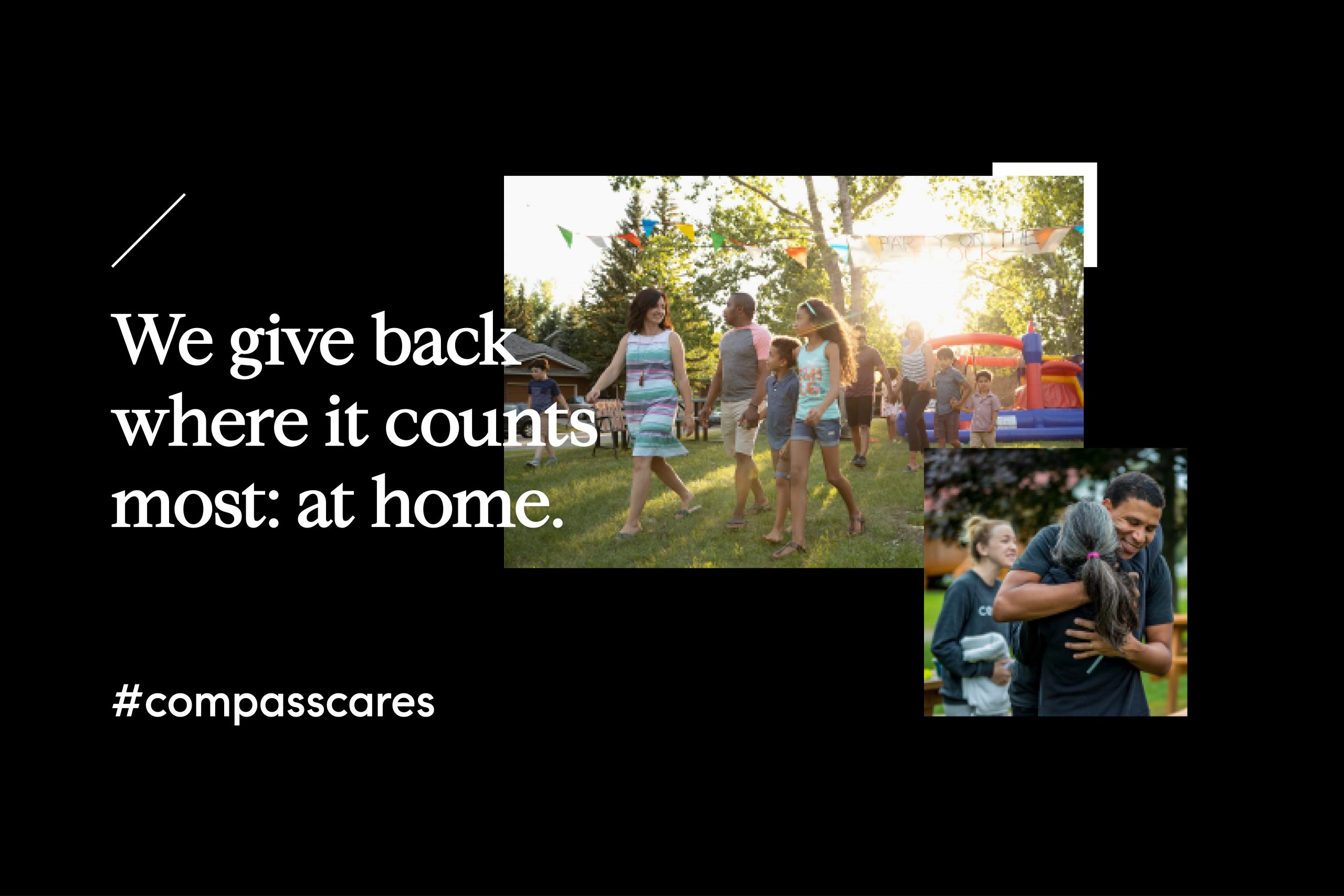 compass philanthropy