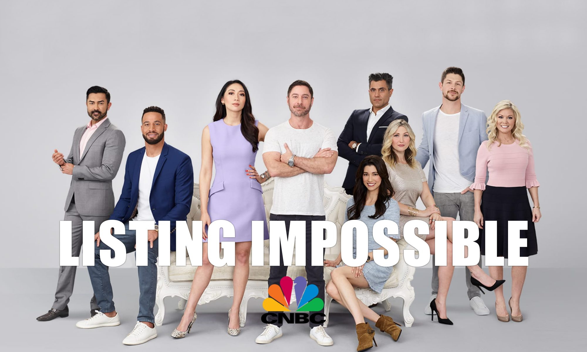Listing Impossible Ad