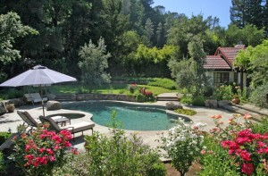 Home of the Week:  Lovely Landscape in St.Helena