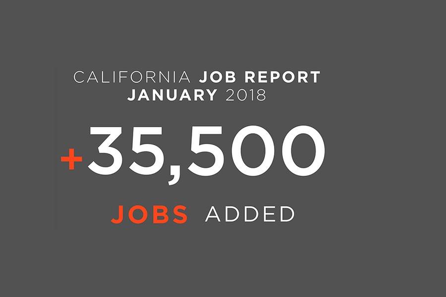 Job report graphic - pacific union