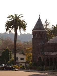 The San Francisco Theological Seminary