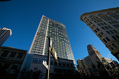 Image of buildings in downtown San Francisco