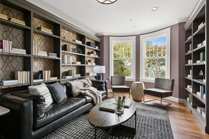 Vast Edwardian-inspired estate is wrapped in views