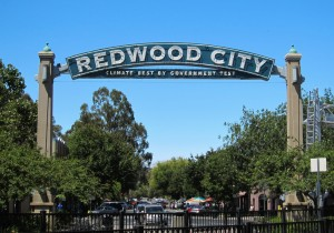 A joint U.S. and German test in the early 1900s determined Redwood City's climate to be among the world's most temperate.
