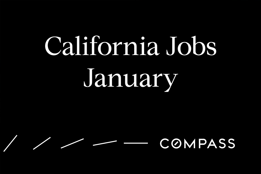 CA jobs report