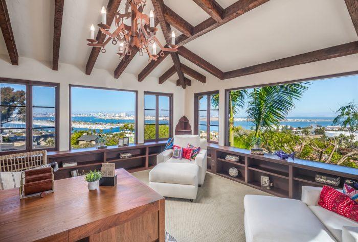 California Real Estate Blog - La Playa Estate Office