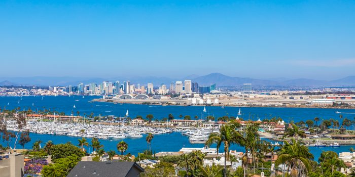 California Real Estate Blog - La Playa Estate View