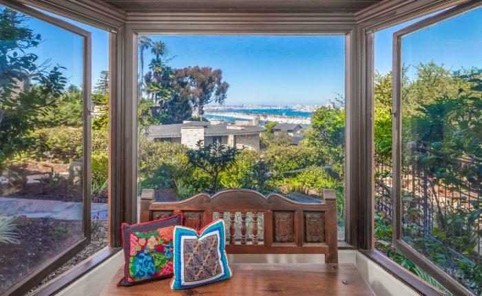 California Real Estate Blog - La Playa Estate