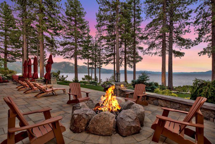 California Real Estate Blog - Lakefront Estate