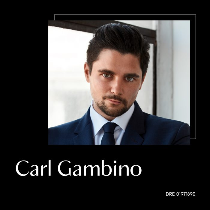 Carl Gambino