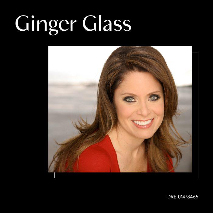 Ginger Glass