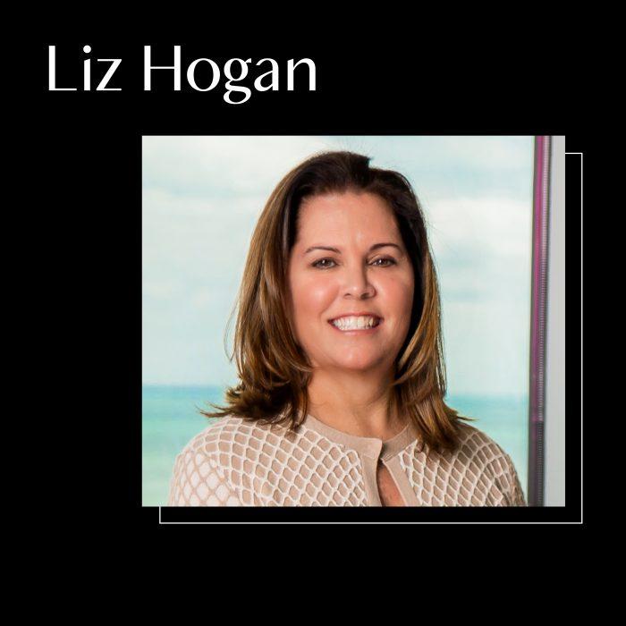 Liz Hogan