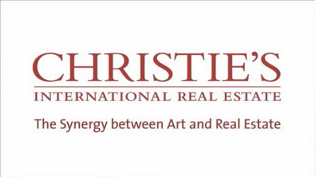 Christie's Banner
