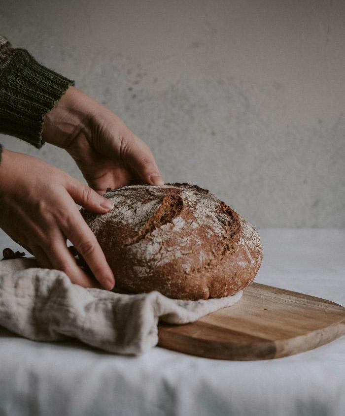 Compass - Sourdough Bread