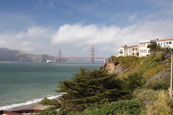 Real Estate Roundup How Much Does A Golden Gate Bridge