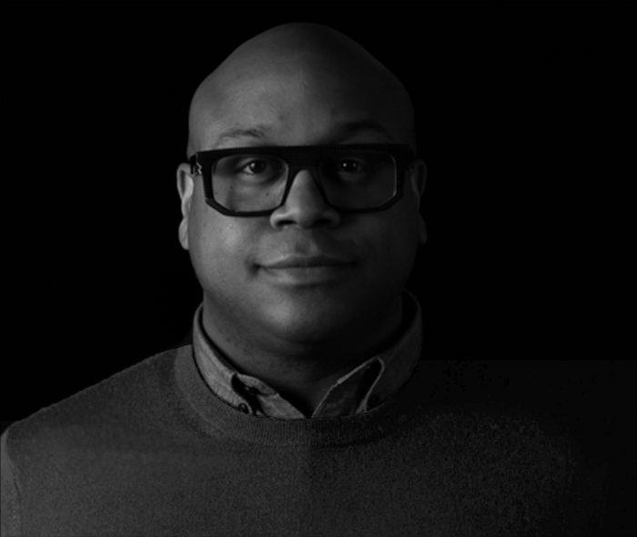 Kameron Jackson, Founder and CEO of Evoker
