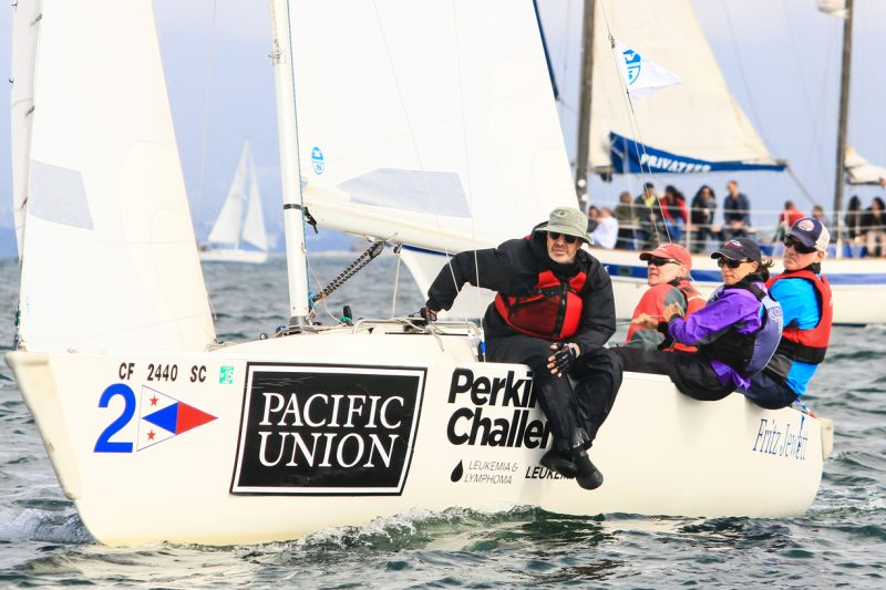 Leukemia Cup Regatta