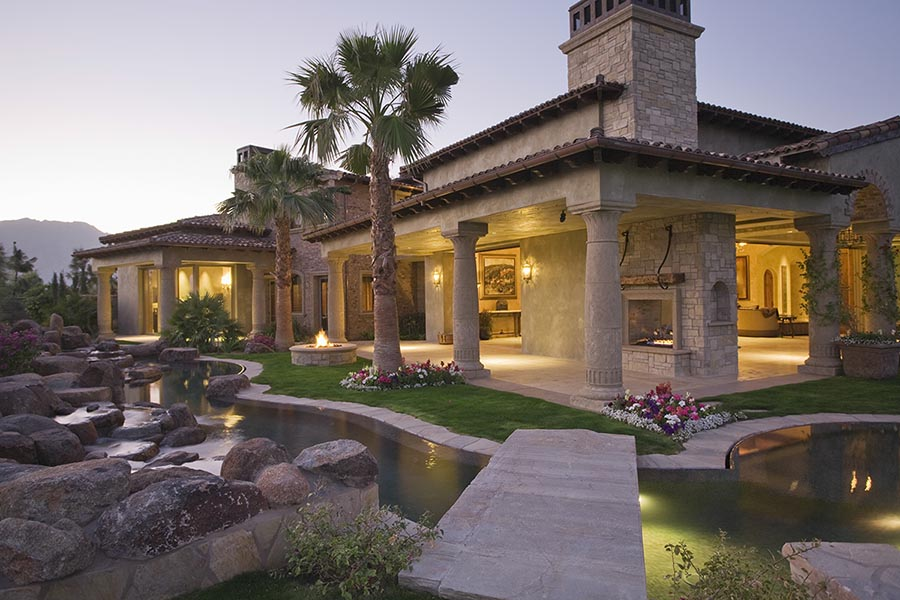 Bay Area Luxury Housing Market Pulls Back While Los Angeles Holds Steady
