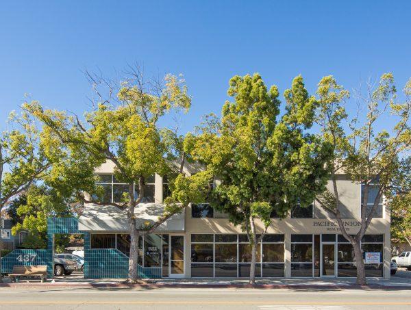Lytton Avenue Office