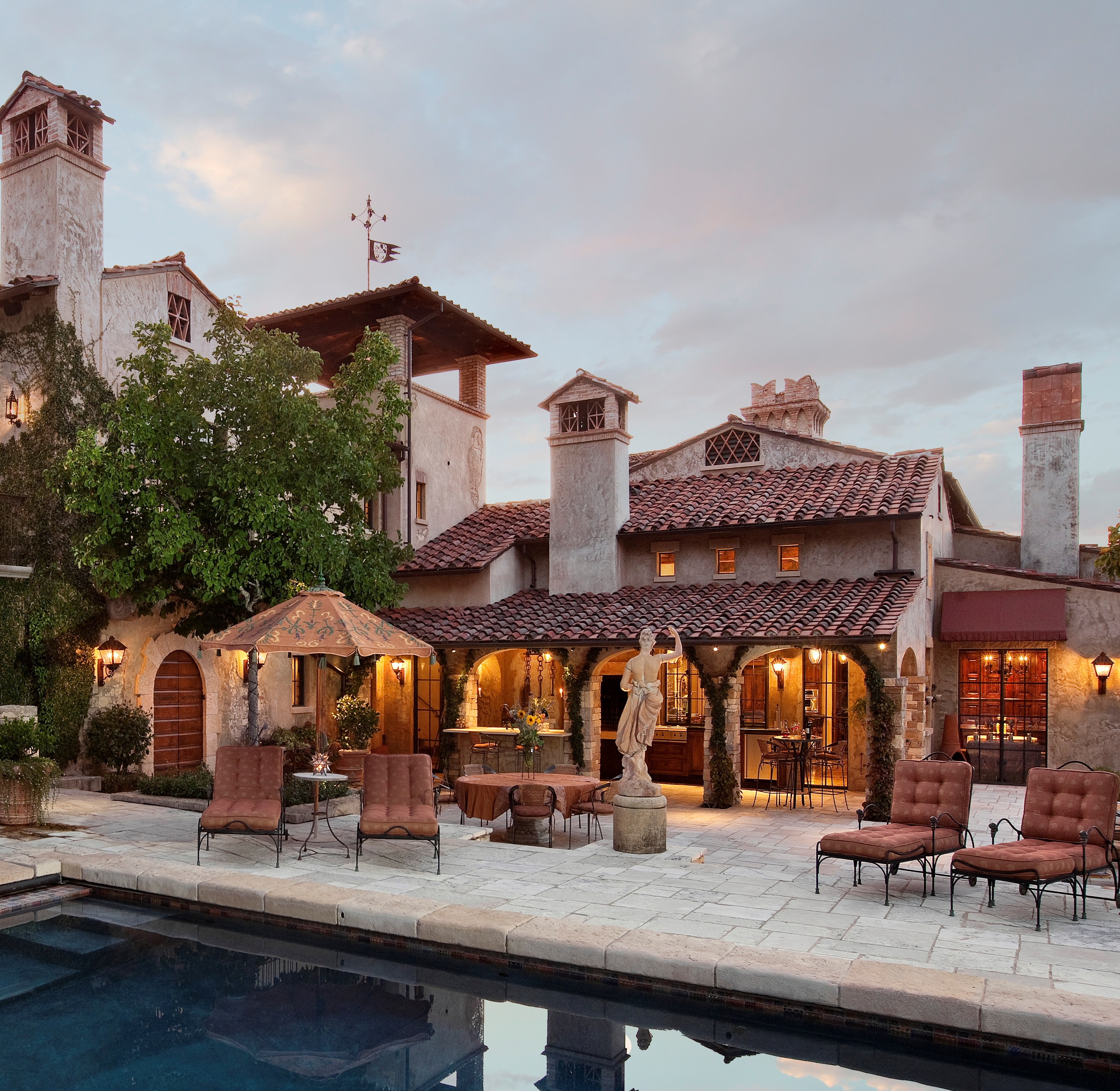 Exotic Homes Los Angeles: Luxury Home Buyers Changing Their Ways : Pacific Union