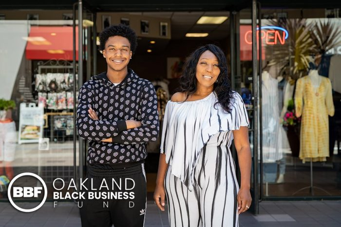 Oakland BBF