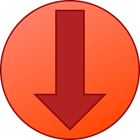 Orange_down_arrow