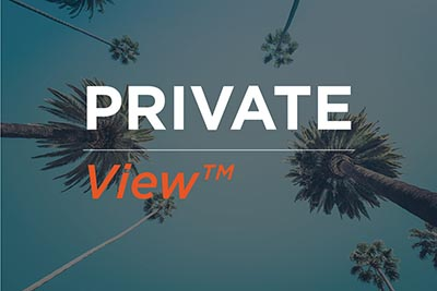 Private View logo
