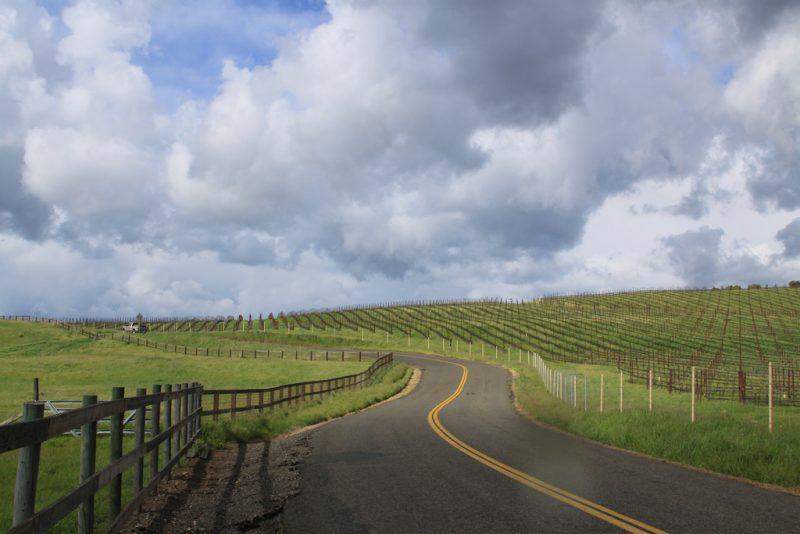 Penngrove Road