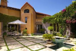 Image of Villa Belvedere in Sonoma