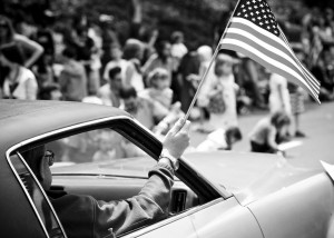 Piedmont Fourth of July Parade