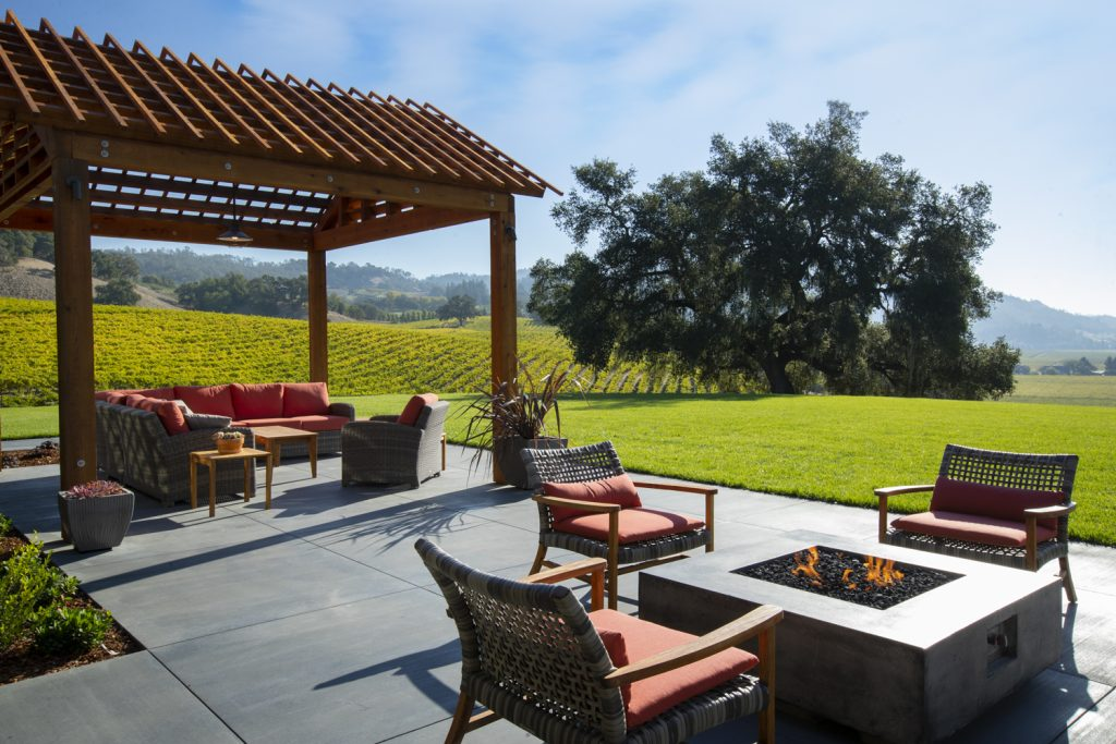 Sonoma county living
