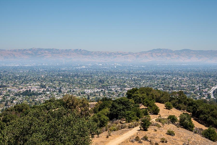 Silicon Valley - Pacific Union