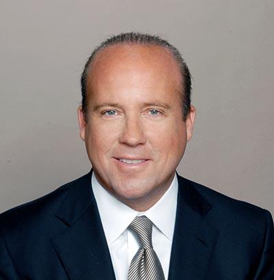 Pacific Union's Stephen Pugh