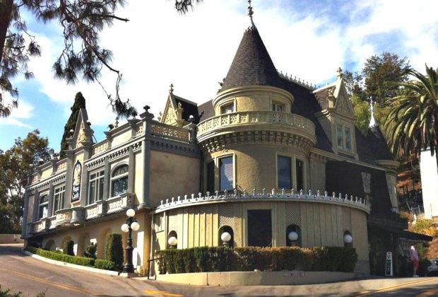 California Real Estate Blog - The Magic Castle
