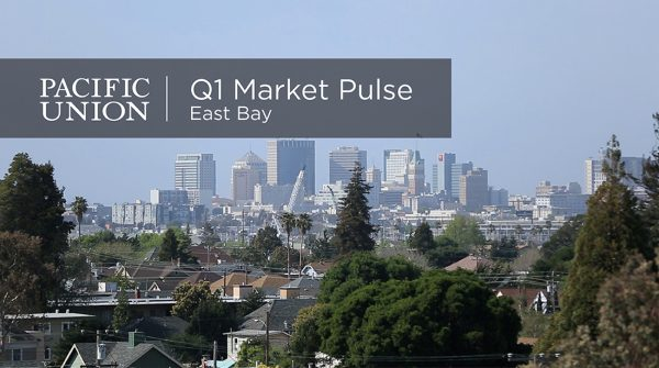 Pacific Union Market Report East Bay