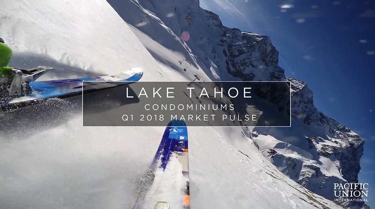Snow skis - Pacific Union