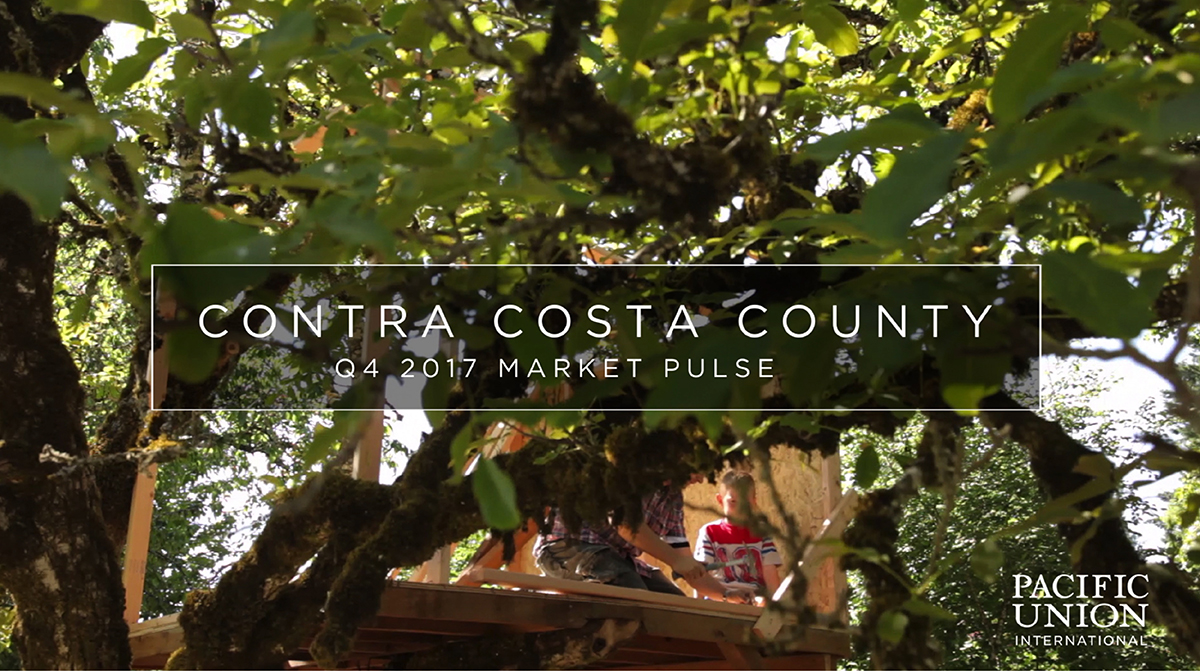 contra costa report - Pacific Union