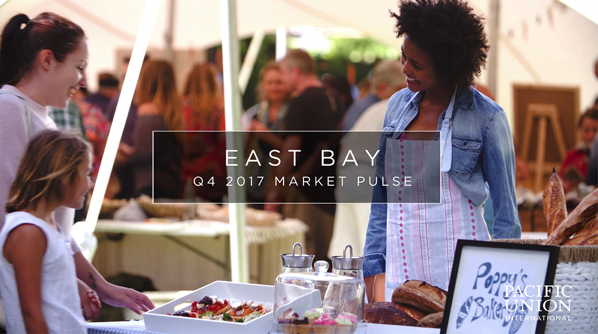 East bay report - Pacific Union