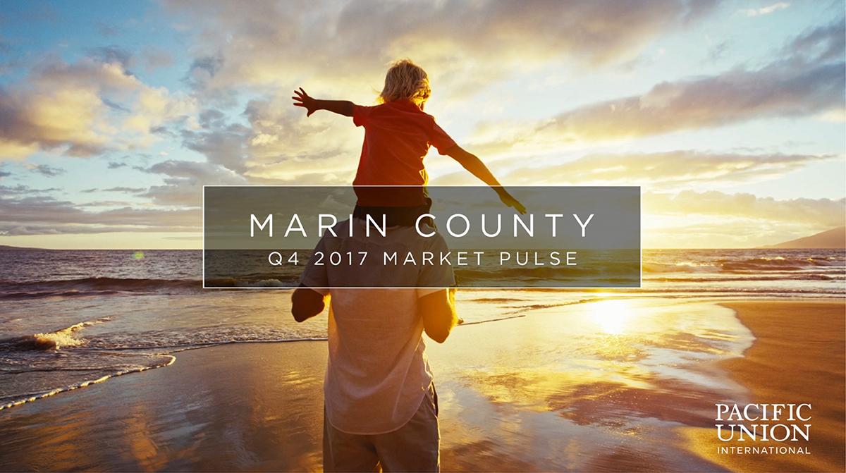 Marin report - Pacific Union