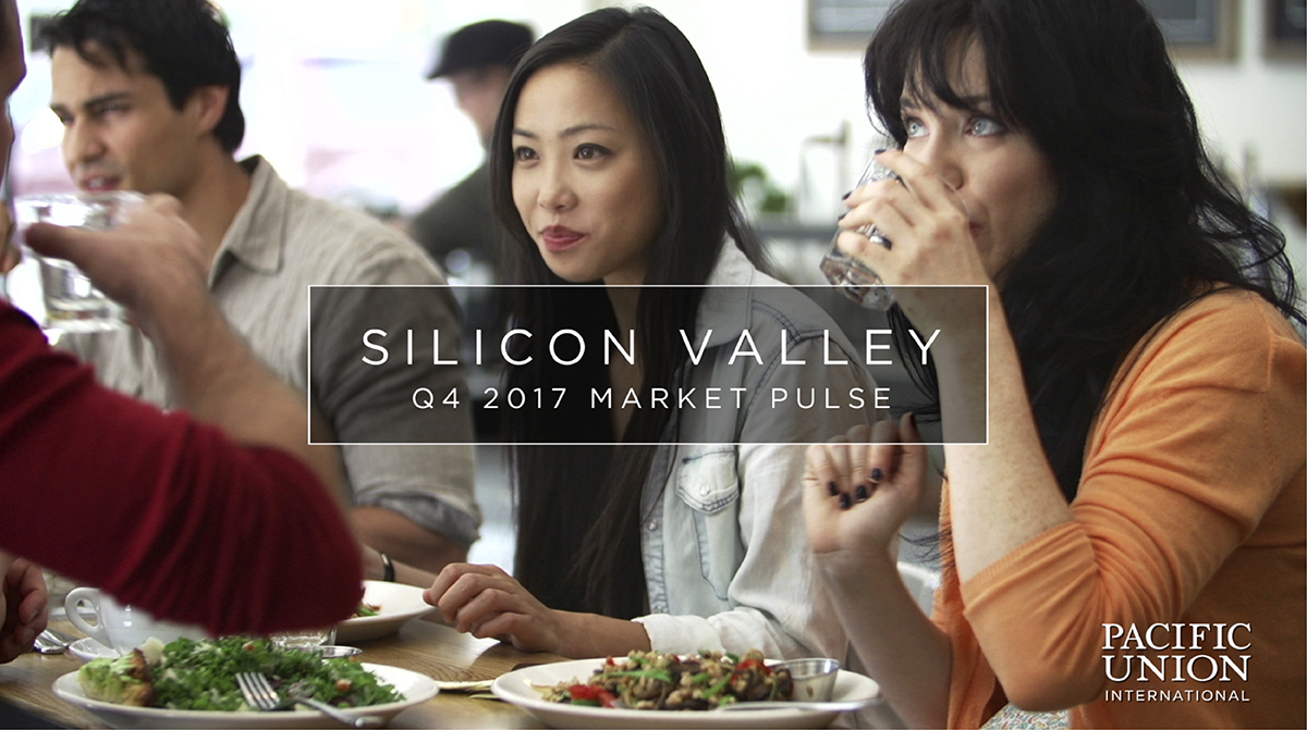 Silicon valley report