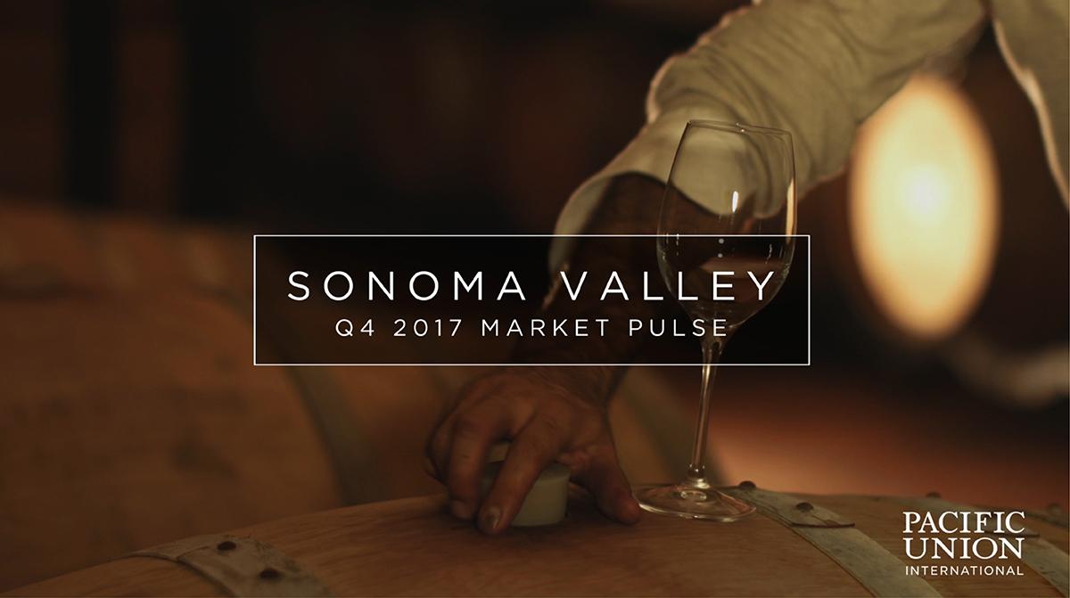 Sonoma report - Pacific Union