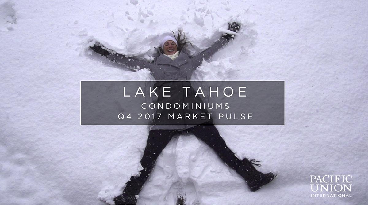 Tahoe report - Pacific Union