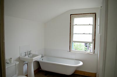 New A bathroom remodel recoups just percent of the cost of the project according to Remodeling us Cost vs Value Report