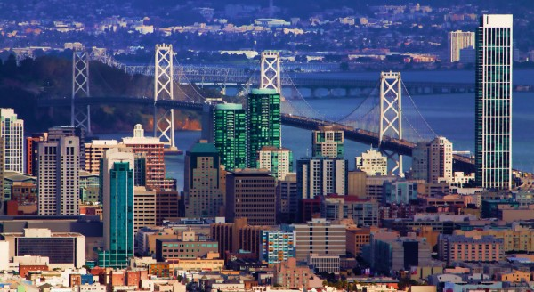 Bay Area Real Estate Ends 2015 on a Hot Note