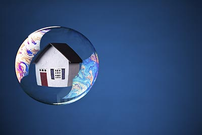 Are We in the Midst of a Housing Bubble? Freddie Mac Offers Some Reassuring Words.