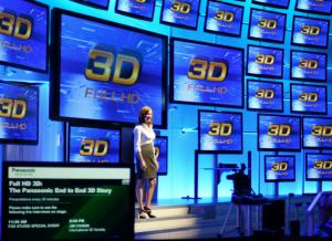 2014 Consumer Electronics Show