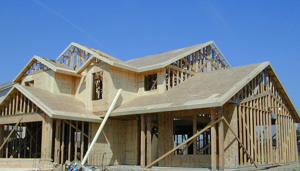 Real estate trends bay area real estate market blog for New home construction trends