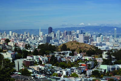 Tight Inventory Drives Bay Area Prices Up, Sales Down in September